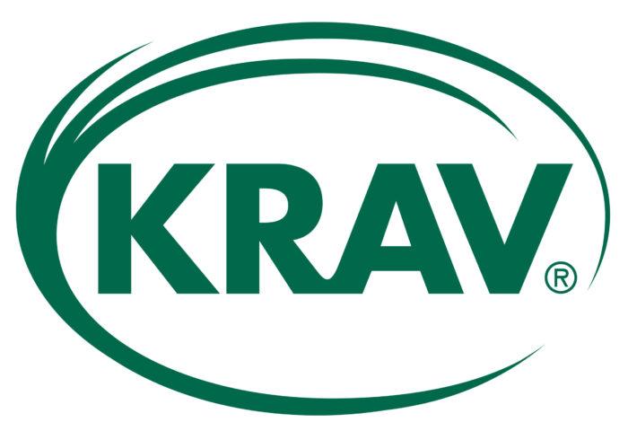 KRAV-märkt logotyp