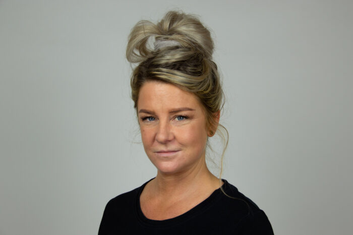 Profilbild på Linnea